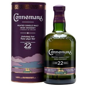 Connemara 22 YO 0.70L GB